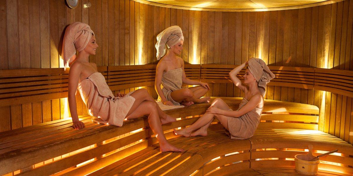 Rondello sauna